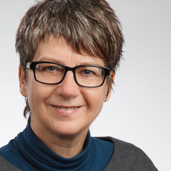 Ina Steinheider